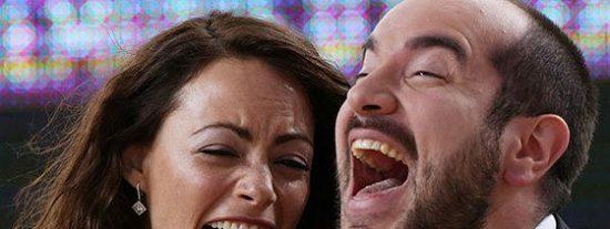 La carcajada, la risa, es la nueva forma de protesta en Portugal
