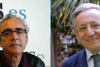 La asignatura Religión entre las dos Españas