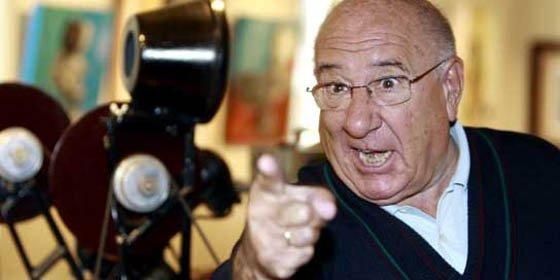 Muere el actor Alfredo Landa a los 80 años