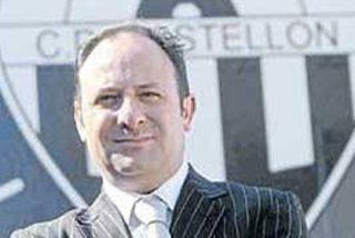 El expresidente del Castellón, imputado por el asalto a la casa de una pitonisa