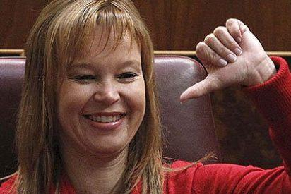 Leire Pajín amplía su contrato en la ONU con un sueldo superior al de diputada
