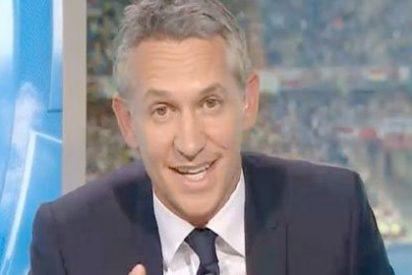 La BBC, 'agujero negro' para las arcas británicas: se gasta 15.000 euros en taxis para que Gary Lineker comente la Premier