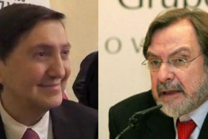 """Jiménez Losantos: """"Mientras Rajoy y Cebrián sean aliados contra él, Aznar los atacará a los dos. Y con razón"""""""