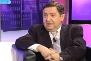 """Losantos: """"Alberto Garzón es el clásico demagogo multimedia"""""""