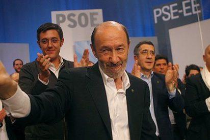 ¿Es esta es la 'regeneración' que ofrece el PSOE a la sociedad española?