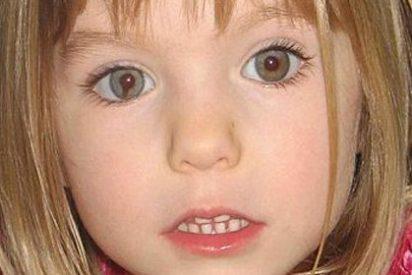 La Policía británica identifica a varios sospechosos por la desaparición de Madeleine McCann