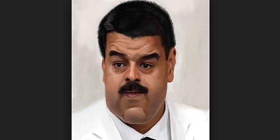 El régimen chavista acusa a Google de ridiculizar a Nicolás Maduro