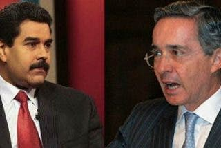 [Video] Maduro acusa al expresidente colombiano Uribe de planear asesinarlo