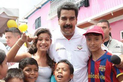 Maduro afirma conocer la identidad de los chavistas que no votaron por él