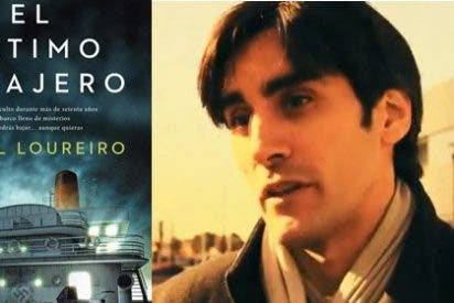Manel Loureiro presenta una novela que adentra al lector en un barco fantasma donde se conectan el ayer y el hoy