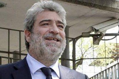 Miguel Ángel Rodríguez, detenido tras provocar un accidente cuadriplicando la tasa de alcohol permitida