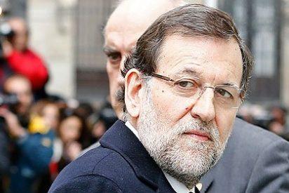 """Mariano Rajoy: """"Me gustaría bajar los impuestos en 2014 y, si pudiera, en 2013"""""""