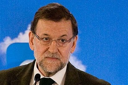 """Mariano Rajoy: """"En esta legislatura bajaremos los impuestos y se creará empleo"""""""
