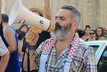 Sánchez Gordillo, el asalta supermercados, se lleva 53.000 euros sin dar un palo al agua en el Parlamento