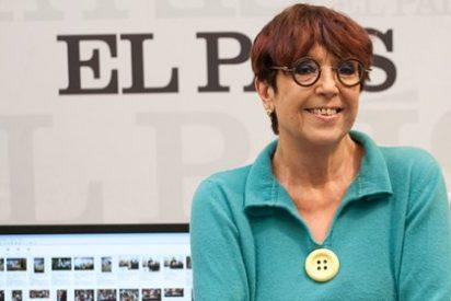 """Maruja Torres anuncia su adiós a El País: """"Javier Moreno me ha echado de Opinión y yo me he ido del periódico. Es un alivio"""""""