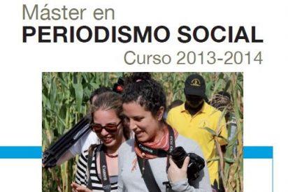 Master Universitario al servicio de una comunicación solidaria