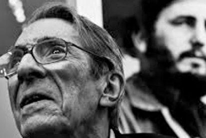 'Enrique Meneses. La vida de un reportero', el primer libro antológico dedicado al fotoperiodista