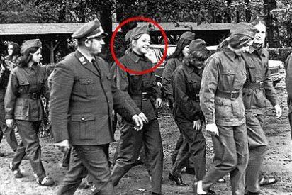 La foto que más molesta a la todopoderosa canciller Angela Merkel