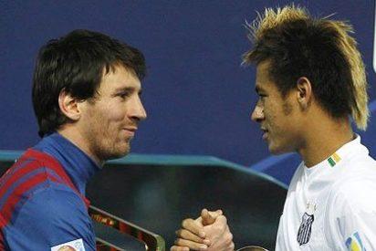 ¿Compatibles?: Dudas sobre la relación entre dos cracks como Messi y Neymar