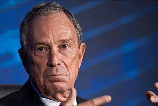 Mandan dos cartas con ricina mortal a Michael Bloomberg, alcalde de Nueva York