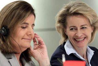 Alemania acuerda dar empleo a 5.000 jóvenes españoles al año