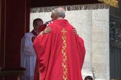 """El Papa a los movimientos: """"¡Son un don y una riqueza para la Iglesia!"""""""