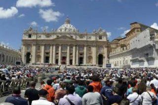 """Francisco en Pentecostés: """"La diversidad de carismas es una gran riqueza en la Iglesia"""""""
