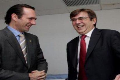 Antich y Bauzá se patearon mil millones de euros en 2011 que ni siquiera estaban en caja