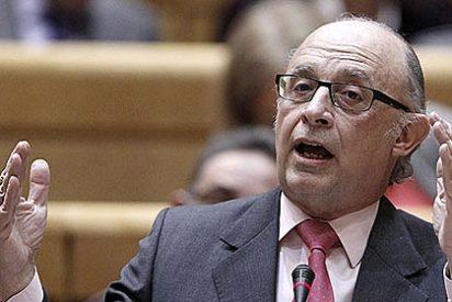 Los técnicos de Hacienda enmiendan la plana a Montoro y reclaman que no se mantenga el alza del IRPF
