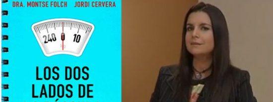 Montse Folch y Jordi Cervera se retan, partiendo de un caso real, a luchar contra la obesidad