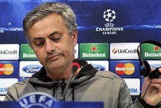 """[Video] Mourinho tras la derrota ante el Borussia: """"Igual no estoy aquí la próxima Champions"""""""