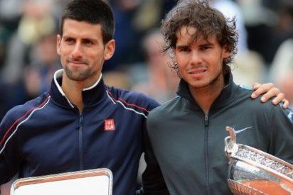 El sorteo Roland Garros 2013 impide una final entre Nadal y Djokovic como en 2012