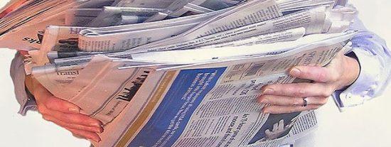 Los jueces Castro y Ruz, al altar o al paredón; según el color del periódico