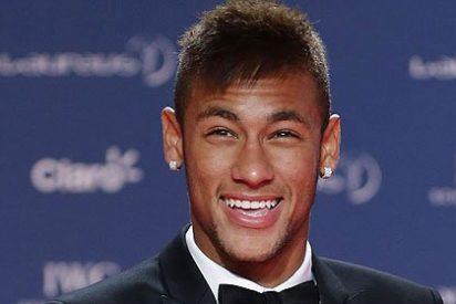 """Neymar: """"Leo Messi y yo podemos hacer historia juntos en el Barça"""""""
