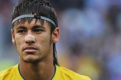 El Barça hace oficial el fichaje de Neymar, que ha costado 50 millones
