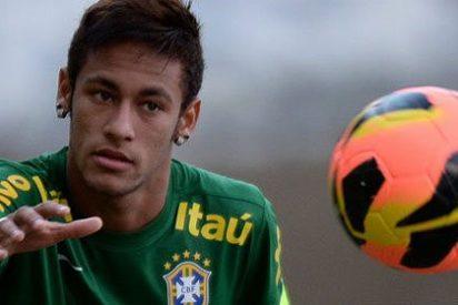 """Quim Domènech: """"El Santos exige 30 millones al Barça por Neymar"""""""