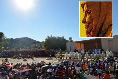 La Iglesia católica beatifica a Nhá Chica, la primera negra brasileña