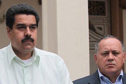 La oposición venezolana airea una grabación que prueba la división chavista