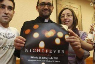 """Nightfever"", este sábado en Valencia"
