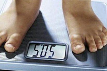 El 40% de los jóvenes de entre 8 y 17 años sufre exceso de peso