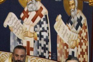 Sandri clama por la liberación de los obispos secuestrados en Siria
