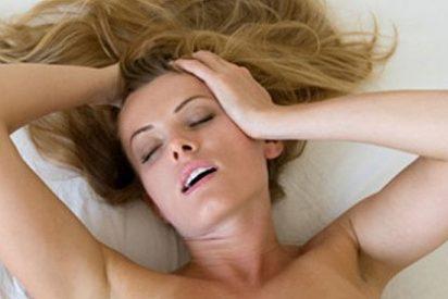 El antidepresivo que te provoca un orgasmo incontrolable al bostezar