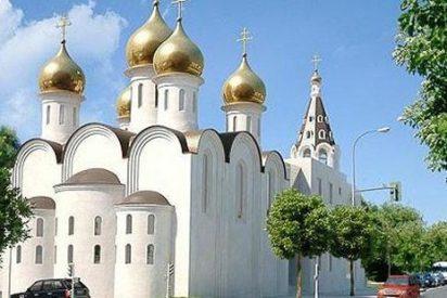 La Iglesia Ortodoxa Rusa inaugura su templo en Madrid