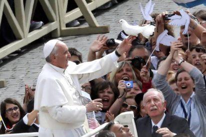 El Fòrum Alsina reclama a Francisco una Iglesia más democrática