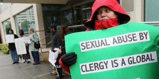 La Iglesia chilena declara a un cura culpable de abusos sexuales a dos menores