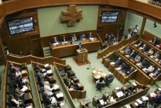 El Parlamento Vasco impide que se cobre el IBI a la Iglesia