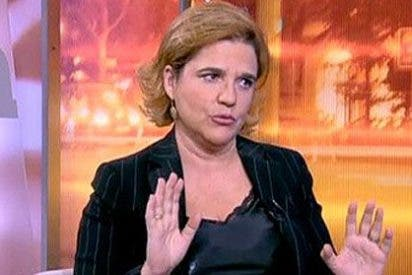 Pilar Rahola ficha a Montesquieu para la causa del independentismo catalán