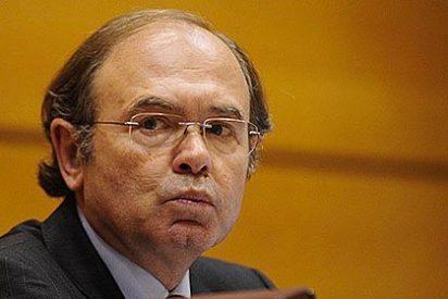 Pío García-Escudero admite sobresueldos: 59.000 euros al año