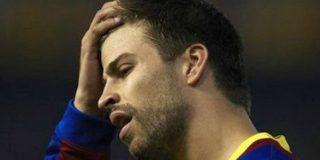 """Piqué: """"Hay que finiquitar la Liga cuanto antes y tomar decisiones para la próxima temporada"""""""
