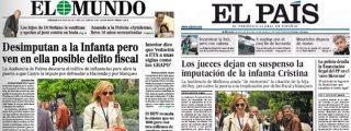 ¿Logrará la Infanta Cristina librarse también de las sospechas de fraude fiscal?